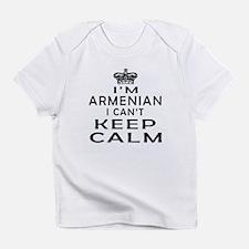 Cute Armenian Infant T-Shirt