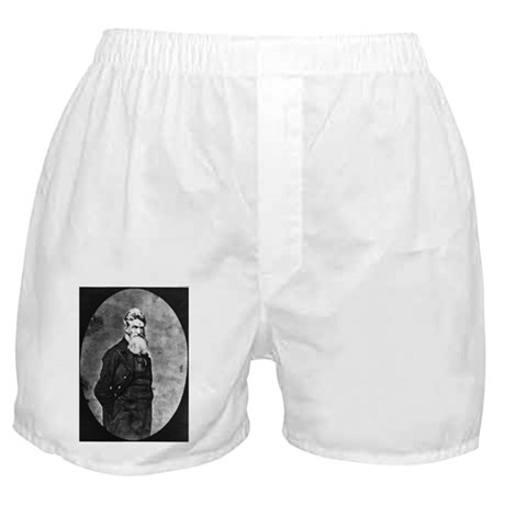 John Brown Boxer Shorts