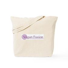 Vegan Fusion Tote Bag