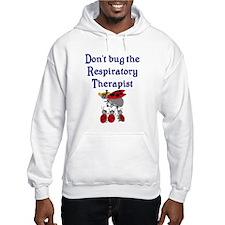 Respiratory Therapist Hoodie