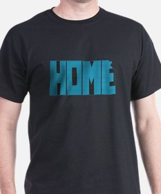 Kansas Home T-Shirt