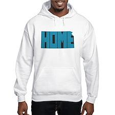 Kansas Home Hoodie