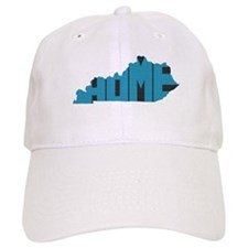 Kentucky Home Baseball Cap