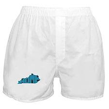 Kentucky Home Boxer Shorts