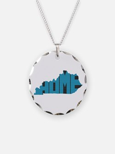 Kentucky Home Necklace