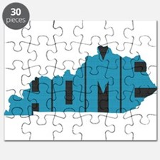 Kentucky Home Puzzle