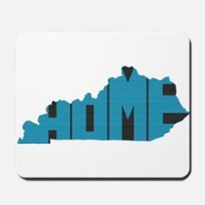 Kentucky Home Mousepad