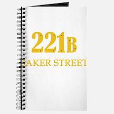 221 B Baker Street Journal