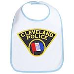 Cleveland Ohio Police Bib