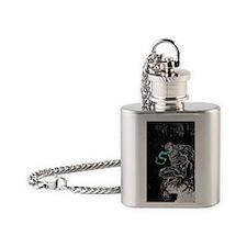 Venom Flask Necklace