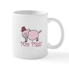 Miss Piggy Mugs