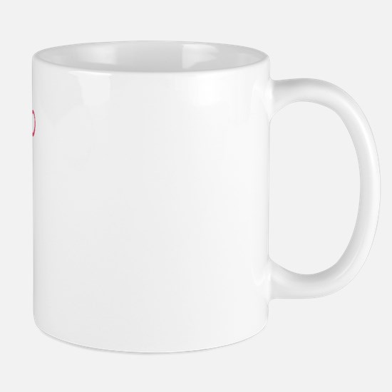 Work of Heart Mug