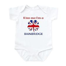 Bainbridge Family Infant Bodysuit