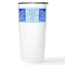 Unique Morrow Travel Mug