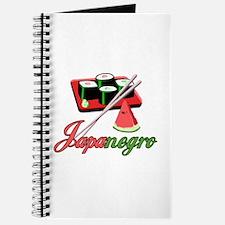 Japanegro Journal