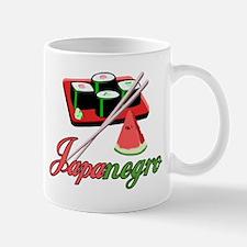 Japanegro Mug