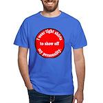 Personality Dark T-Shirt