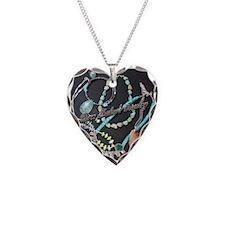 Storm Shadow's Jewelry Logo Necklace