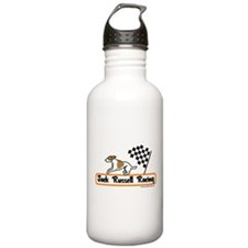 jrtracingLRG2.eps Water Bottle