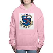 SAC_001c.png Women's Hooded Sweatshirt