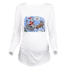 3-337th_card_c2.png Long Sleeve Maternity T-Shirt