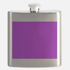 Purple Flask