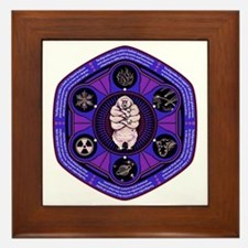 Tardigrade Strong Framed Tile