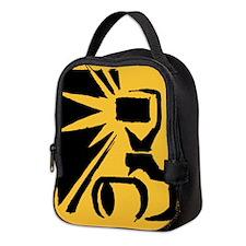 Photography Lover Neoprene Lunch Bag