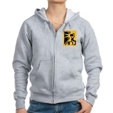 Photography Lover Zip Hoodie
