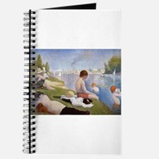 Georges Seurat Journal