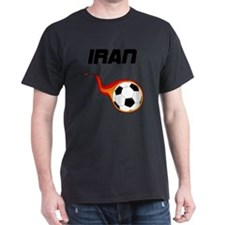 Cute Soccer fan T-Shirt