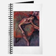 Edgar Degas Journal