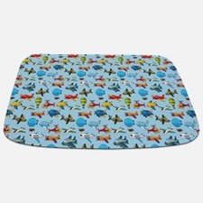 Baby Airplane Bathmat