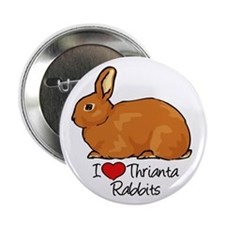 I Heart Thrianta Rabbits 2.25