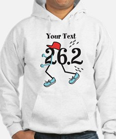 26.2 Optional Text Hoodie