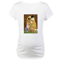 Kiss & Whippet Shirt