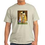 Kiss & Whippet Light T-Shirt