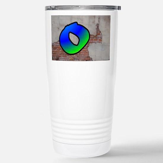 GRAFFITI #1 O Travel Mug