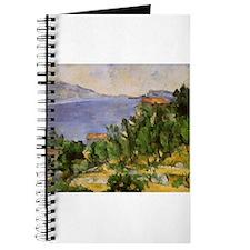 Paul Cezanne Journal