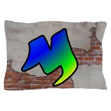 GRAFFITI #1 M Pillow Case
