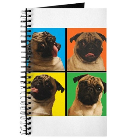 PUG SQUARES Journal