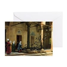 Jean-Léon Gérôme Greeting Cards (Pk of 10)