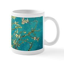 Vincent Van Gogh Blossoming Almond Tree Mugs