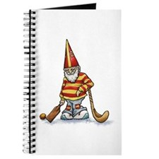Sporting Gnome Journal