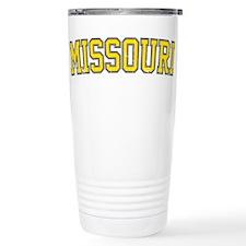 Missouri - Jersey Vintage Travel Mug