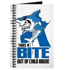 Bite Out Of Child Abuse Journal
