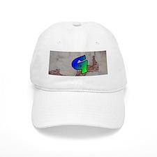 GRAFFITI #1 G Baseball Baseball Baseball Cap
