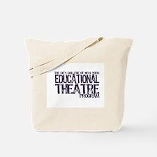 Cool Educational Tote Bag