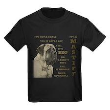 Mastiff FAQ T