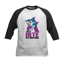 Bite Out Of Crohns Tee